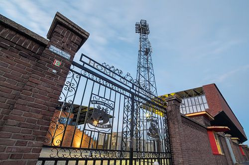 Go Ahead Eagles Deventer 1 (Home of football 2016) van