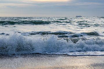 Meerblick, Wellen von Femke Ketelaar