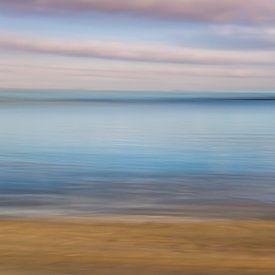 Het meer van Marga Vroom