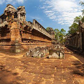 Pre Rup-Tempel, Angkor, Kambodscha von Henk Meijer Photography
