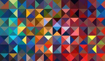 Triangle  02 a von Marion Tenbergen