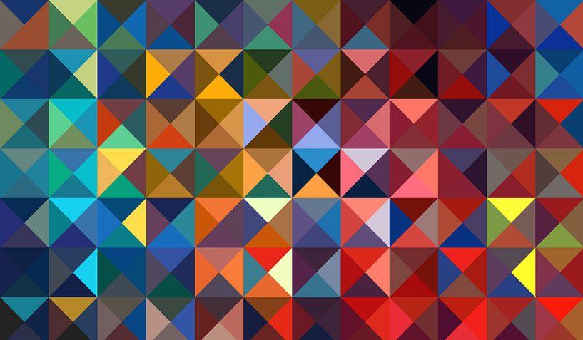 Driehoek 02 a van Marion Tenbergen