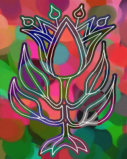 La Tulipe uniquement pour ceux qui osent