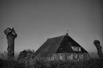 Eenzaamheid... von Jelte Bosma