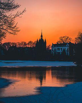 Zwolle von Thomas Bartelds