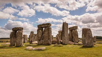 Stonehenge von Rob Boon