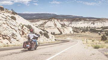 Die große amerikanische Straße! von Jeroen Somers