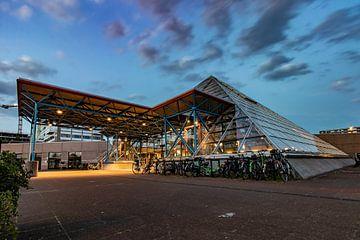 Station Rijswijk.