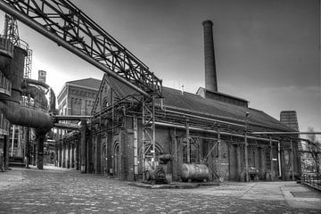 Industrie von Chris Gottenbos