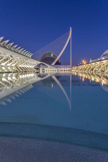 City of Arts and Sciences, Valencia - 1
