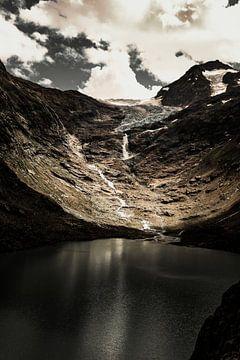 Het meer van Tom Paquay