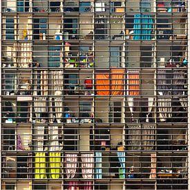 Courbevoie appartementen van Roel Ovinge