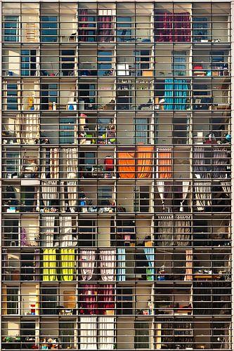 Appartements à Courbevoie sur