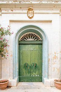 Maltese deurtjes van Susanne Viset