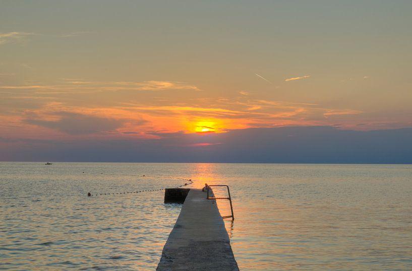 Un beau coucher de soleil sur Roith Fotografie
