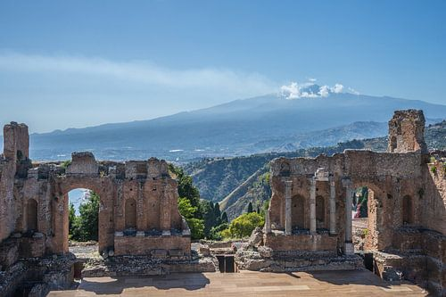 Sicilië-Etna