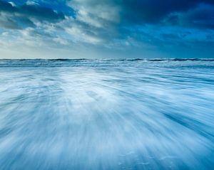 De beweging van water