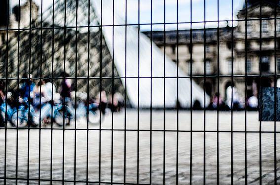 Gated Piramide
