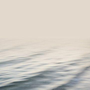 Stil waterlandschap van Lena Weisbek