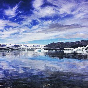 Meer in IJsland
