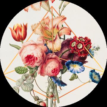 Henriette's Bouquet van Marja van den Hurk