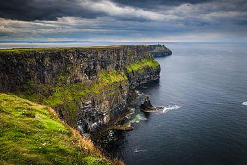 Cliffs of Moher von Sebastiaan Hollaar
