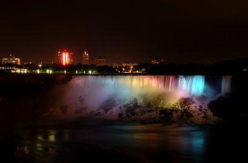 Niagara Falls  von Marianne Bal