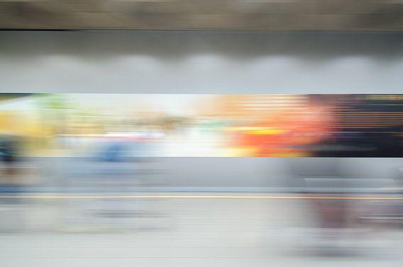 Abstracte fotografie 1