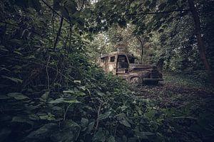 Ambulanz von IDM Photography