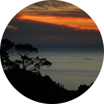 southafrica ... signal hill sunset van Meleah Fotografie