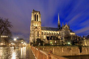 Notre-Dame du pont sur Dennis van de Water