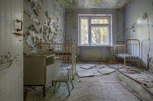 Kamer apart van Truus Nijland
