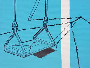 Schwung zur Freiheit von Margot Korhonen