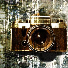 Camera von Erik-Jan ten Brinke