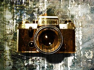 Camera van