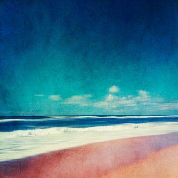 Strandsommer von Dirk Wüstenhagen