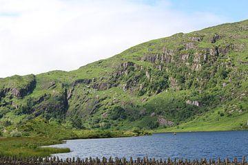 Ierse bergen van jorrit Verduijn
