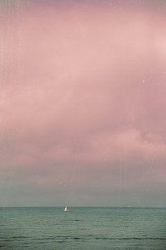 Pink sadness van Yana Spiridonova