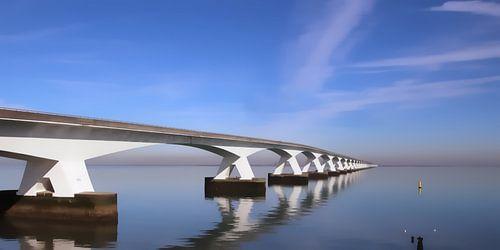 zeelandbrug 2 van