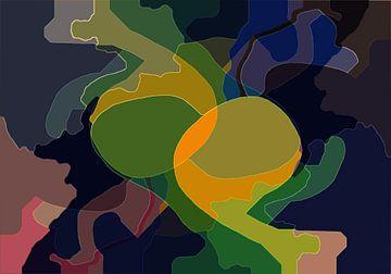 Abstract 1 von arte factum berlin