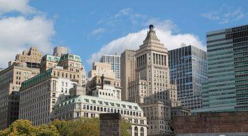 New York  von Tineke Mols