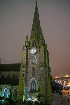 St. Martin in der Bullring, Birmingham von Joeri Veenhuizen