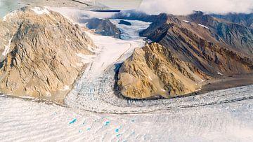 Gletscherwelten von Denis Feiner