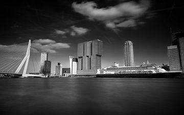 De Rotterdam Wilhelmskade Rotterdam von