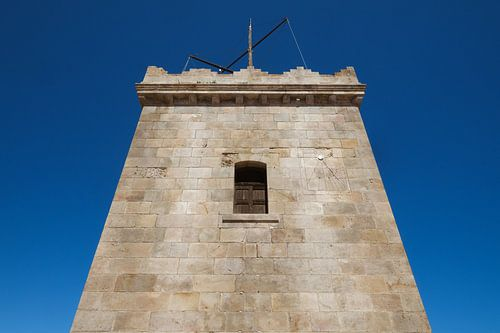 Toren van