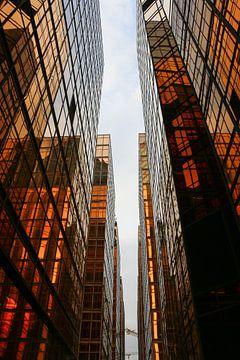 Far East Financial Centre van Suzette Silvy