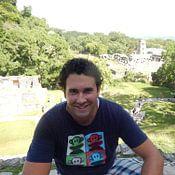 Maarten Deckers Profilfoto