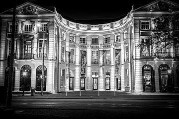 Koninklijke Schouwburg in Den Haag von Hans Stuurman