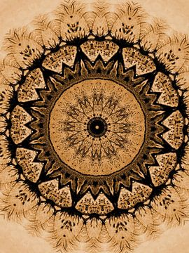 Tamaya (gezien bij vtwonen) van ART & DESIGN by Debbie-Lynn
