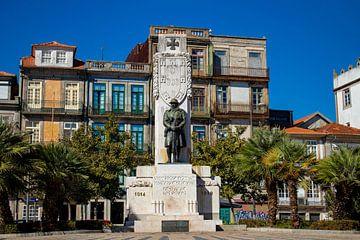 Monumento Aos Mortos da Granda Guerra (Denkmal Aos Mortos da Granda Guerra) von Daan Duvillier